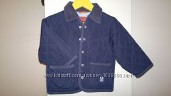 Куртка демисезон на рост до 80 см