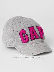 Кепка бейсбола для девочки Gap