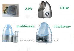 увлажнитель, очиститель воздуха Medisana
