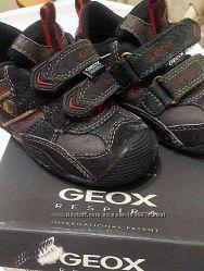 Geox Детские ботинки с мембраной