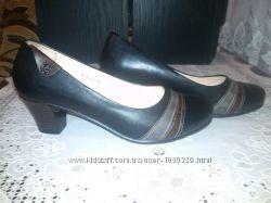 Красивые туфли 41 р.