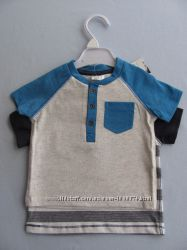 Красивые футболки мальчикам F&F