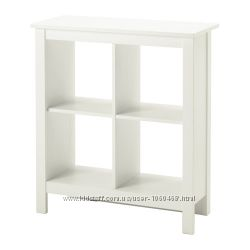 Ikea Икеа ТОМНЭС Стеллаж, белый. Есть разные цвета и размеры, см. фото