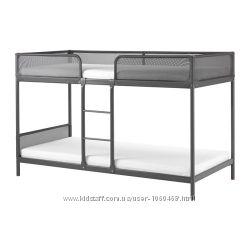Ikea Икеа ТУФФИНГ Каркас 2-х ярусной кровати