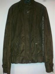 Курточка весенняя М