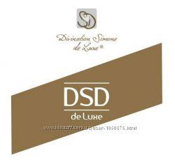 DSD de Luxe распив, оригинал