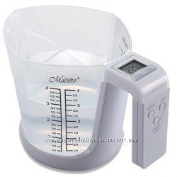 Кухонные весы MR1804