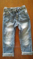 Стильные джинсы Benetton