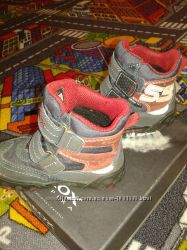 Ботинки Geox зима