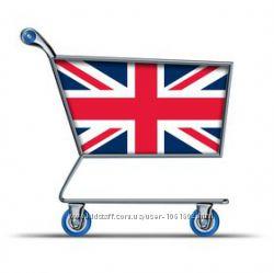 Англія без комісії 4, 5 ф кг