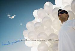 Гелевые шары для фотосессии, Днепропетровск