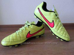 1c119440 Фирменные бутсы Nike, р. 38, 24 см стелька, 500 грн. Детская ...