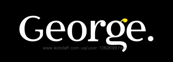 George Англия под заказ