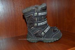 Зимние ботиночки Next р. 21-225, ст. 14, 5