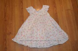 Нежное Платье Laura Ashley, р. 86-92