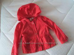Куртка-ветровка CHICCO Италия