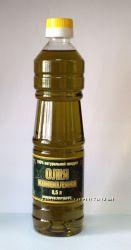 Масло Конопляное холодного отжима 500 мл от производителя