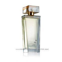 Парфюмерная вода Gordani Gold White Orignal Орифлэйм