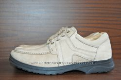 Туфли-мокасины CLARKS р. 44 original Vietnam