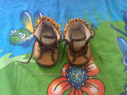 Очень классные ботиночки для вашей красотки