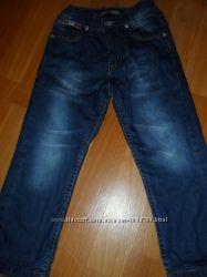 Зимові джинси