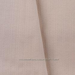 Еластичні костюмно-платтяні тканини льон, білі. 30-80грн