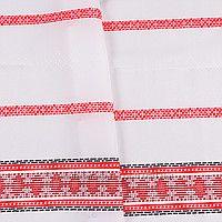 Тканина для весільних рушників 60грнм