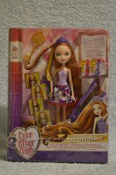 Кукла Ever After High Холли, набор стилист