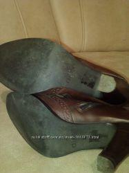 Сапожки ботинки