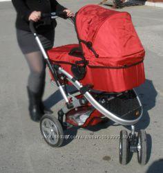 Детская универсальная коляска Джоби джосс