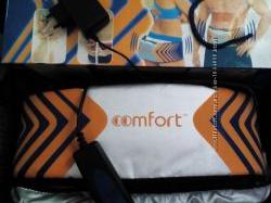 Пояс для похудения comfort FY6603