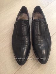 Итальянские мужские туфли Bagatto оригинал