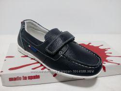 Кожаные туфли мокасины топсайдеры из натуральных материалов Испания ... cd0cf1ceee163