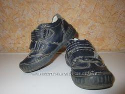 демисезонные туфли для мальчика