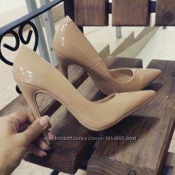 Туфли , шпилька женская , туфли на каблуке