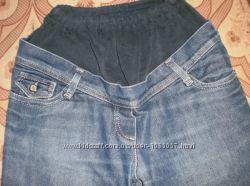 Джинси для вагітних, розмір 46, уп15