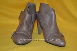 Полусапожки полусапоги ботинки высокие Coral Blue р. 35-36