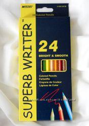 Цветные карандаши Marko. В наличии