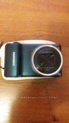 Продам цифровой фотоаппарат Samsung WB202F