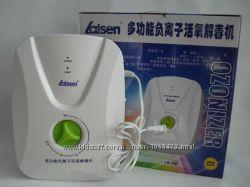 Озонатор ионизатор анионный