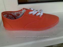 Тенниски mcarthur оригинал качество оранжевые