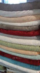 Пледы микрофибра, акрил и бамбук 180&92200 и 200&92220