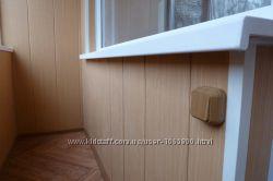 Комната, Лоджия, Балкон, ремонт под ключ, утепление, совмещение, КИЕВ