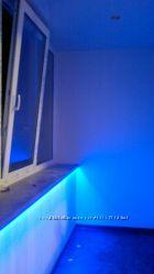 Ремонт под ключ, квартира, комната, лоджия, балкон, утепление, Киев