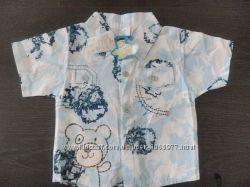 Летняя рубашечка Новая