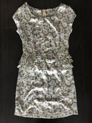 Красивое нарядное платье oodji ultra