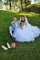 Прокат-продажа. Armonia Самое счастливое свадебное платье