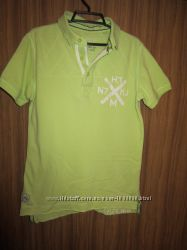 Рубашка поло  Next 146 см.