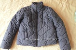 Продам теплую курточку осеньзима