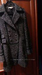 Пальто демисезонная Bershka размер М